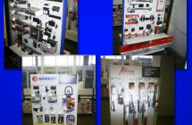 Брендирование торгового оборудования