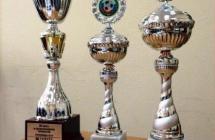 Награды и сувениры для нефтяной компании