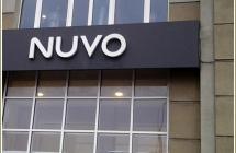 Объемные буквы на фасаде здания – наружная реклама без штрафа