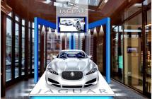 Изготовление подиумов для автомобилей