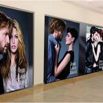 Постеры в салоне красоты