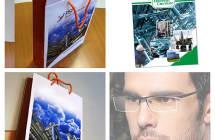 Дизайн и изготовление ламинированных бумажных пакетов