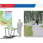Разработка дизайн проекта навигатора для саммита АТЭС